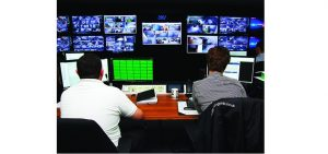24 Hours CCTV