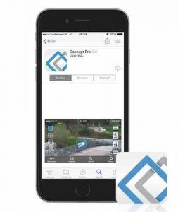 CCTV IP App