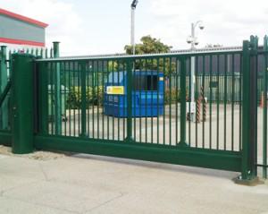 Sliding Gate 7
