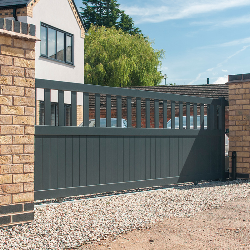 Sliding Gates for properties
