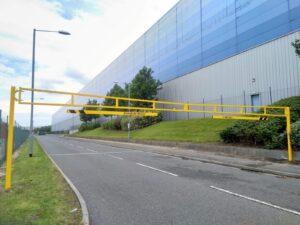 Barrier 1